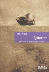 Quartet - JeanRhys