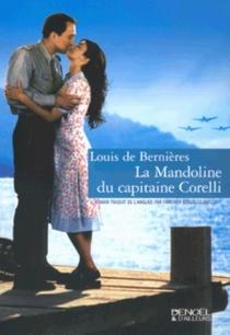 La mandoline du capitaine Corelli - LouisDe Bernières