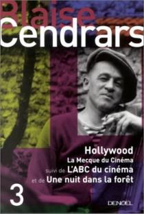 Blaise Cendrars| Tout autour d'aujourd'hui - BlaiseCendrars