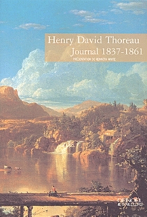 Journal : 1837-1861 - Henry David Thoreau