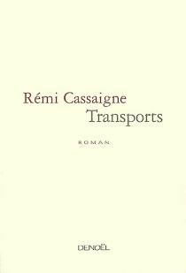 Transports - RémiCassaigne