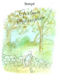 Quelques philosophes - Jean-JacquesSempé