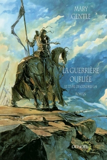 Le livre de cendres - Mary Gentle