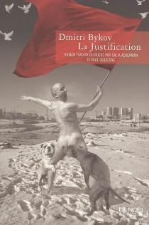 La justification - DmitriBykov