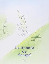 Le monde de Sempé -