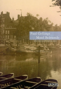 Motel Belmonde - Paul Gellings