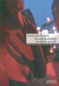 Frank Robinson monte au paradis - DavidMacKinnon