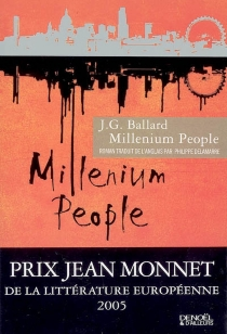 Millenium people - J.G.Ballard