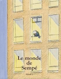 Le monde de Sempé - Jean-JacquesSempé