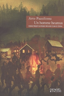 Un homme heureux - ArtoPaasilinna