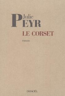 Le corset - JuliePeyr