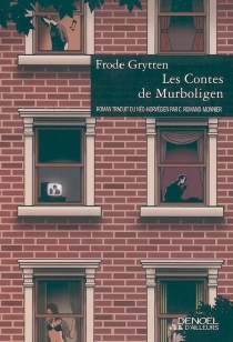 Les contes de Murboligen - FrodeGrytten
