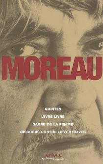 Quintes| L'ivre livre| Sacre de la femme - MarcelMoreau