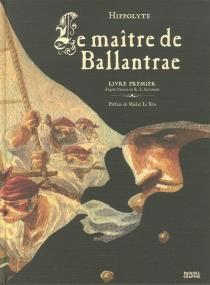 Le maître de Ballantrae - Hippolyte
