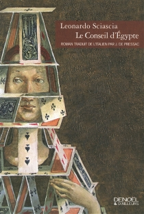 Le conseil d'Egypte - LeonardoSciascia