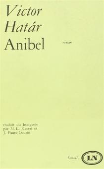 Anibel - VictorHatar