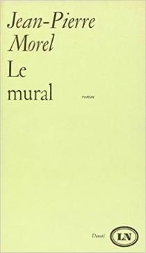 Le Mural - Jean-PierreMorel