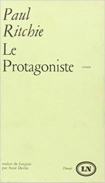 Le Protagoniste - PaulRitchie