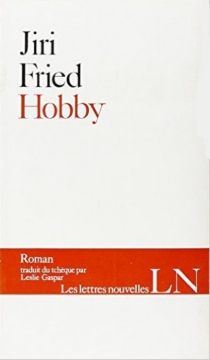 Hobby - Jiri Fried