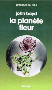 La Planète fleur - JohnBoyd