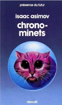 Chrono-minets - IsaacAsimov