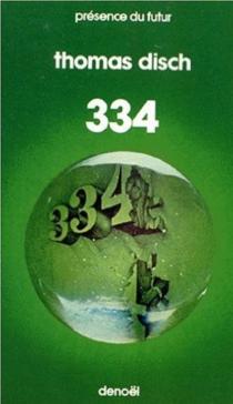 334 - Thomas M.Disch