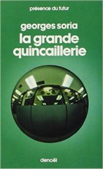 La Grande quincaillerie - GeorgesSoria