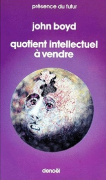Quotient intellectuel à vendre - John Boyd