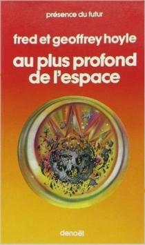 Au plus profond de l'espace - GeoffreyHoyle