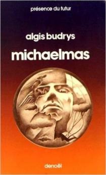 Michaelmas - AlgisBudrys