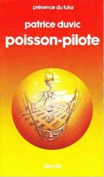 Poisson-pilote - PatriceDuvic