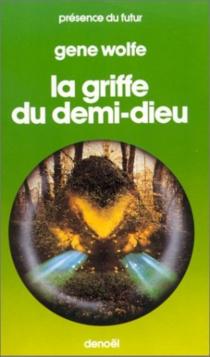 Livre du second soleil - GeneWolfe