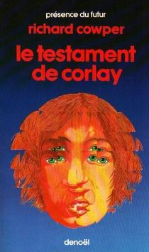 Le Testament de Corlay - RichardCowper