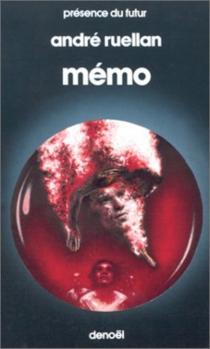 Memo - AndréRuellan
