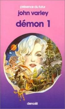 Démon - JohnVarley