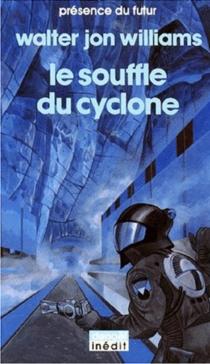 Le Souffle du cyclone - Walter JonWilliams