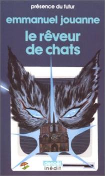 Le Rêveur de chats - EmmanuelJouanne