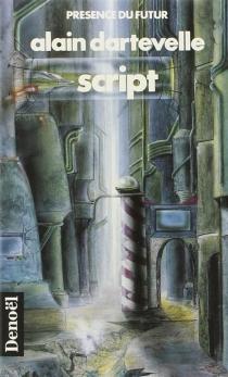 Script - AlainDartevelle