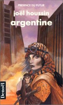 Argentine - JoëlHoussin