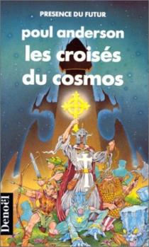 Les Croisés du cosmos - PoulAnderson