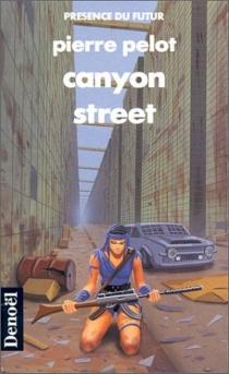 Canyon Street - PierrePelot