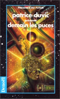 Demain les puces : science-fiction et informatique, version 1.2 -