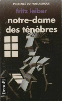 Notre-Dame des ténèbres - FritzLeiber