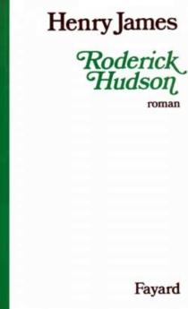 Roderick Hudson - HenryJames