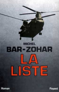 La Liste - Michael Bar-Zohar