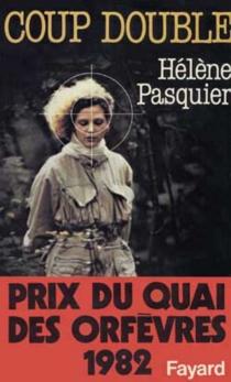 Coup double - HélènePasquier