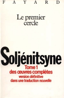 Oeuvres complètes - Alexandre Soljénitsyne