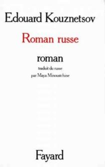 Roman russe - EdouardKouznetsov