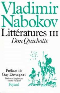 Littératures| Vladimir Nabokov - VladimirNabokov