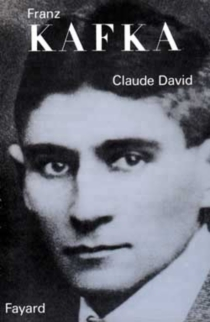 Franz Kafka - ClaudeDavid